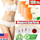 120Pcs Slim Patch Slim Pad Slim Weight Loss Patch Slim Patch ISO ALL NATURAL $5.95 USD on eBay