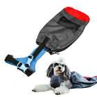 Dog Drag Bag for Protecting Pet Chest And Limbs Dog Wheelchair Accessories