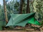 CtAPEX CAMPING SHELTER / Tarp Go! Outfitters color Green,Brown,Gray New