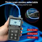 NF-8209 LCD Display POE Wire Checker Lan Cat5 Cat6 Network Scan Tester