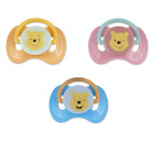 Disney Baby Winnie The Pooh Pacifier with cover
