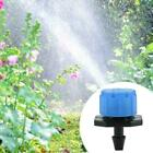 8hole Transparent Can Close The Dripper To Irrigate Block The Evenly And O7l3