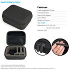 Accessories Bag Shockproof Carrying Case for Gopro Hero  1 2 3 3+ 5 Black Camera