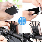 360° Bicycle Bike Mobile Phone Holder Bracket Mount for Handlebar Handle Bar