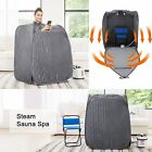 OppsDecor Portable Folding Home Steam Sauna SPA Loss Weight Detox Therapy Tent