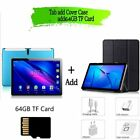New Tablet Pc 10.1 inch Android 9.0 Tablets Octa Core Google Play 3g 4g LTE