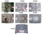 Scottish Kilt Belt Buckles ,Celtic Chrome Kilt Belt Buckle's / 07 Designs Buckle