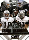 2015 Score Football Assorted Insert Cards (A6795) - You Pick - 10+ FREE SHIP