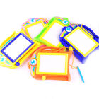 Educational Kids Doodle Toys Erasable Magnetic Drawing Board  Pen Xmas Gift FEH