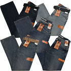 Lee Dungarees Relaxed Bootcut Jeans Orange Tag - Choose Your Color