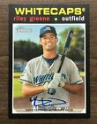 2020 Topps Heritage Minor League Real One Autographs ~ Pick your Card