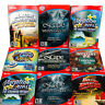 Pop Cap Seek/Find Adventure Game Lot Of 9 Games Mystery-Adventure-Quests Games