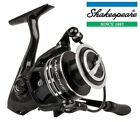 Shakespeare Mach IIII Spinning Reel NEW for 2020! 6+1 Bearings Spin Fishing