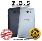 Htc 10 5.2 Inch 32gb Unlocked Smartphone  - Carbon Grey/white - (au Stock)