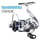 SHIMANO STRADIC FL Spinning Fishing Reel - THE RESULTS OF CONTINUOUS EVOLUTION
