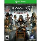 Assassin's Creed Syndicate (replen)||887256014261