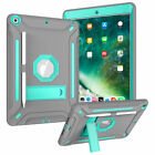 For iPad 8th Generation 10.2 2020 Shockproof Defense Case Tough Cover with Stand