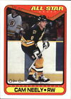 1990-91 O-pee-chee Hockey (cards 201-400) (pick Choose Complete)
