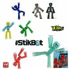 Genuine Boxed Stikbot Robot Stickbots Stop Motion Animation Autumn 2020 Colours