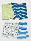 NWT Gap Kids Boys Boxer Briefs Underwear video games sports skateboards u pick