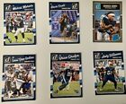 2016 Donruss Football Team Sets Pick Your Team(s) Includes Rated Rookie & Rc