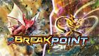 Pokemon cards XY Breakpoint  /122 Common Uncommon Rare Singles upto 50% Discount