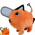 Chainsaw Man Pochita Plush Toy Soft Stuffed Doll Pillow Anime Exclusive Gifts