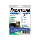 FRONTLINE Spot On - Flea, Tick and Lice Remedy for Cats