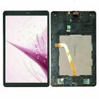 For Samsung Tab A 10.5 2018 SN-T590 T595 LCD Display Touchscreen Digitizer Frame
