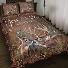 Deer You And Me We Got This Bedding Set 5 Sizes