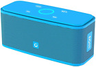 DOSS Soundbox Touch Portable Wireless Bluetooth Speakers with 12W HD Sound and B