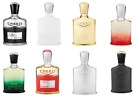 Creed Samples for Men, Travel Size Colognes, 100% Authentic, Choose Size & Scent