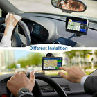 GPS Navigation for Car 7  Touch Screen 8GB Voice Turn Direction Reminder
