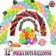 Easter Balloons Party Ware Decoration Bonnet Bunny Egg Theme Novelty Helium Gift