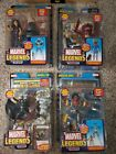 Toybiz marvel legends