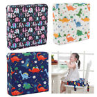 Baby Child Chair Increase Pad Booster Seat Dinning Anti-slip Cushion Accessories