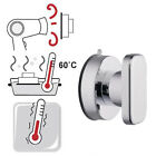 Shower Bathroom Exterior Interior Suction Cup Glass Door Pull Knobs Tool