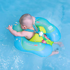 Free Swimming Baby Inflatable Swimming Float Ring Children Waist Float Large