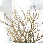 35cm Artificial Dried Tree Branch Twig Plant Craft Wedding Party Home Decoration