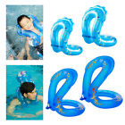 Durable Inflatable Swim Ring Kids Adults Beach Floats Swimming Trainer Party