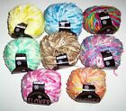 50% off Plymouth Flower yarn