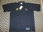 Jimmie Johnson #48 Lowe's Polo style shirt by Chase!  Size Medium