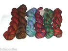 Claudia Hand Painted Yarns Fingering Yarn - 6 colors to choose from