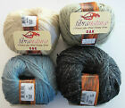 Fibranatura Oak  Wool/Silk/Linen Yarn