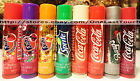 *LIP SMACKER Balm/Gloss *YOU CHOOSE* Coca-Cola+Fanta+Sprite NEW STYLE Soda 1/2