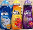 Purex Complete Crystals Softener Clothes Laundry Enhancer ~ Pick One