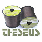 BULK 4oz SPOOL of FISHING LINE *THESEUS CARP* Camo Mono for Carp/Coarse Fishing