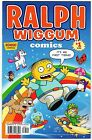 RALPH WIGGUM COMICS #1 - 2012 - Simpsons - Erstausgabe - First Issue