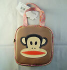 ONE Paul Frank Square Satchel Tote / Bag