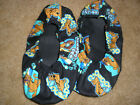BOWLING SHOE COVERS=SCOOBY-DOO FABRIC -MED, LG OR XL